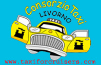 Taxi a Livorno